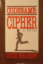 book cover of Codename: Cipher