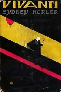 book cover of Vivanti