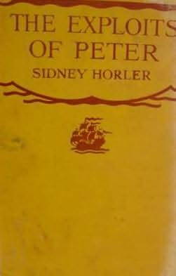 book cover of The Exploits of Peter