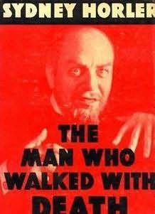 book cover of The Man Who Walked with Death
