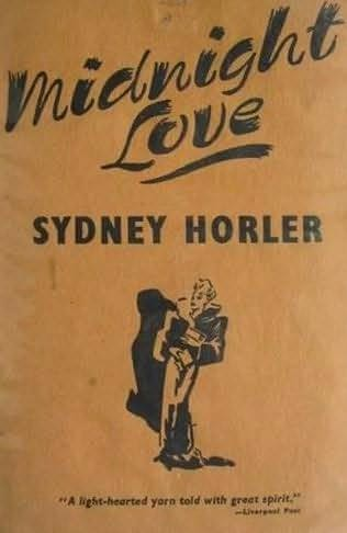 book cover of Midnight Love