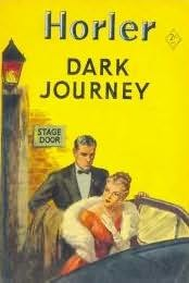 book cover of Dark Journey