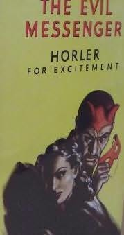 book cover of The Evil Messenger