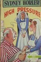 book cover of High Pressure