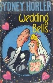 book cover of Wedding Bells