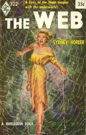 book cover of The Web
