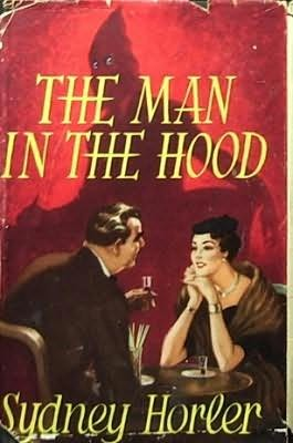 book cover of The Man in the Hood