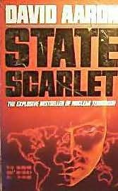 book cover of State Scarlet