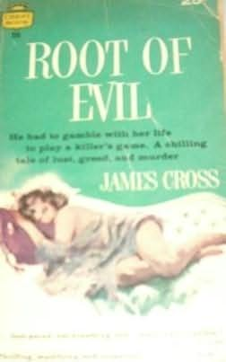book cover of Root of Evil