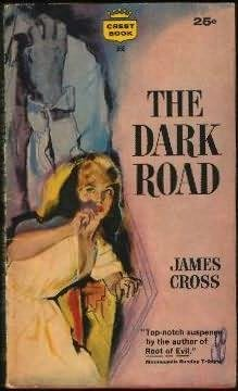 book cover of The Dark Road