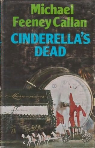 book cover of Cinderella\'s Dead