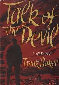 book cover of Talk of the Devil