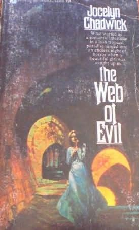 book cover of The Web of Evil