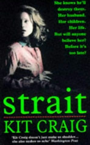 book cover of Strait
