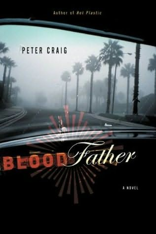 book cover of Blood Father