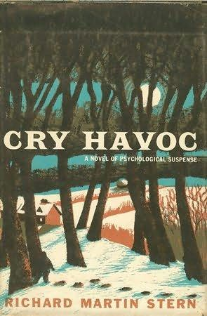 book cover of Cry Havoc