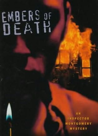 book cover of Embers of Death