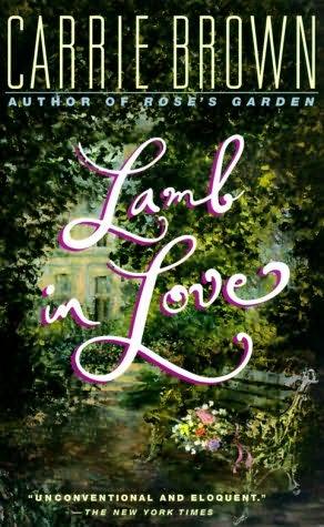 book cover of Lamb in Love