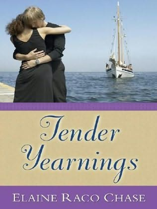 book cover of Tender Yearnings