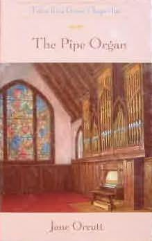 book cover of The Pipe Organ