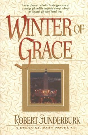 book cover of Winter of Grace