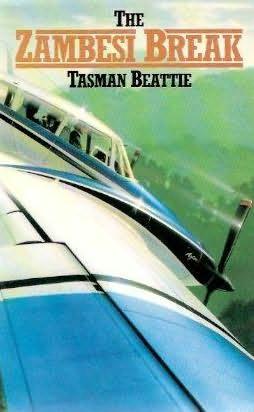 book cover of The Zambesi Break