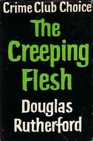 book cover of The Creeping Flesh