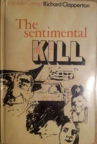 book cover of Sentimental Kill