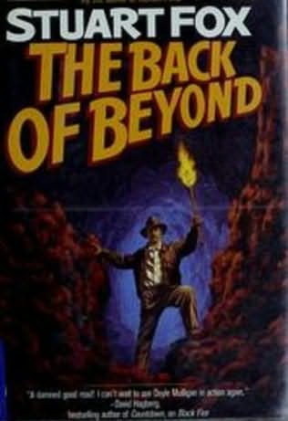 book cover of The Back of Beyond