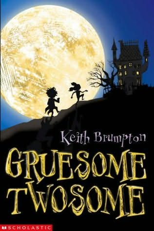 book cover of Gruesome Twosome