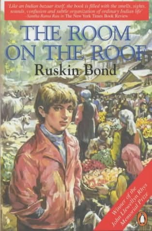 review room on the roof by ruskin bond The room on the roof - ruskin bond plus-circle add review comment reviews there are no reviews yet be the first one to write a review.