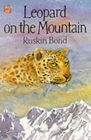 byruskin bond biography,