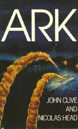 book cover of Ark