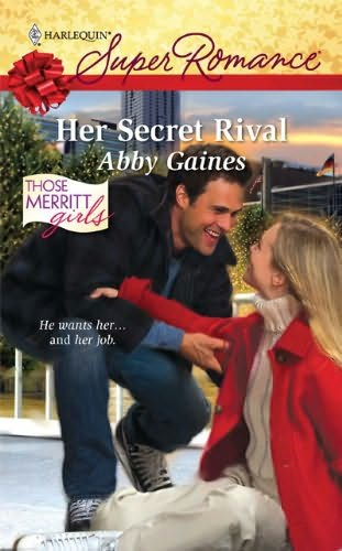 book cover of Her Secret Rival