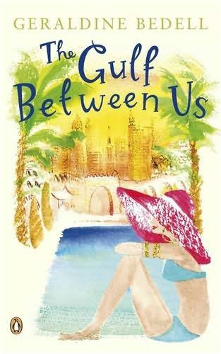 book cover of The Gulf Between Us