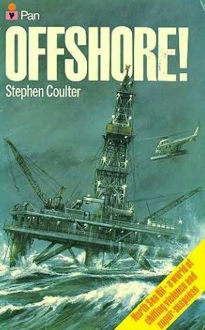book cover of Offshore!