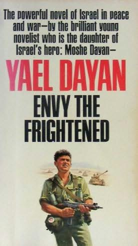 book cover of Envy the Frightened