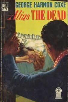 book cover of Alias the Dead