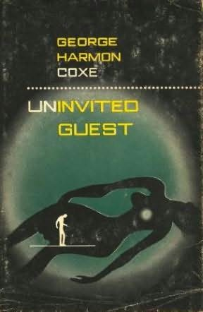 book cover of Uninivited Guest