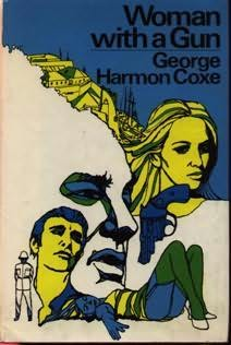 book cover of Woman with a Gun