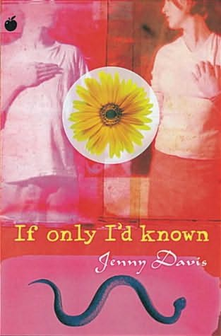 book cover of If Only I\'d Known