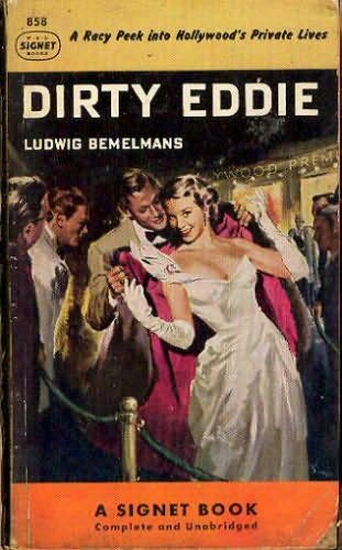 book cover of Dirty Eddie