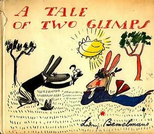 book cover of A Tale of Two Glimps