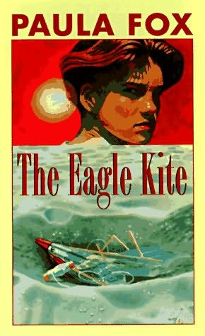 book cover of The Eagle Kite