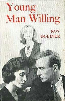 book cover of Young Man Willing