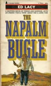 book cover of The Napalm Bugle