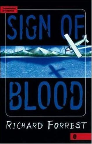 book cover of Sign of Blood