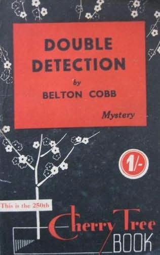 book cover of Double Detection