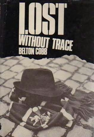 book cover of Lost Without Trace