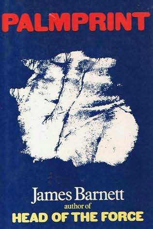 book cover of Palmprint